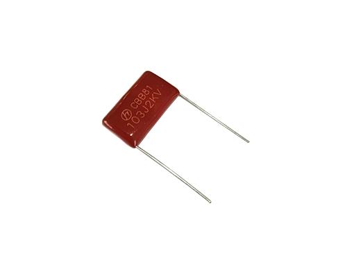 CBB81高压箔式电容