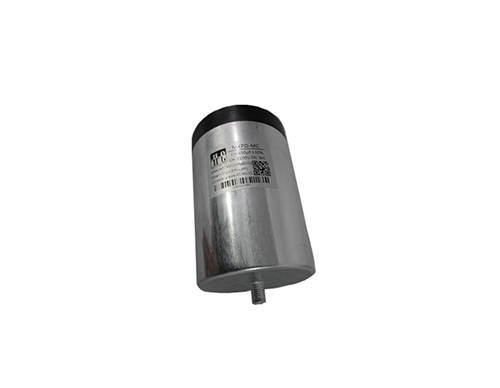 DC LINK电容铝壳