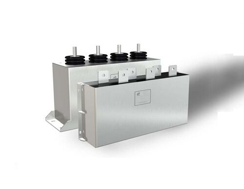 DC-LINK电容铝壳