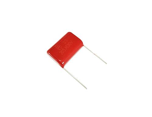 DS阻容降压电容