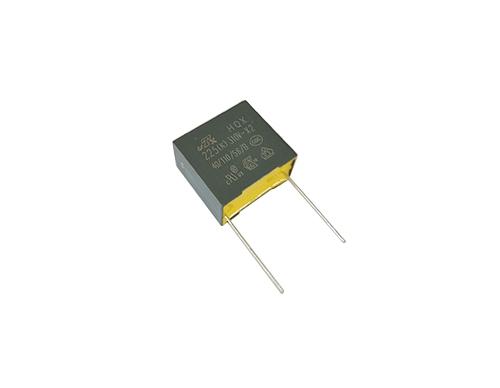 UTX安规电容
