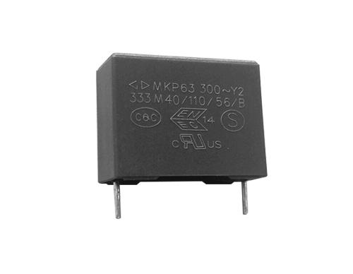 Y2电容MKP63(C43)